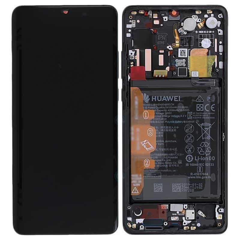 Repairs for Huawei P30 Pro Screen Brisbane Gold Coast