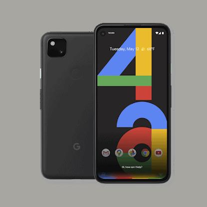 Google Pixel 4a Screen Replacement Brisbane Gold Coast